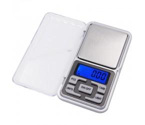 Кухонные электронные карманные весы MH 0,01-200 г - купить в Барнауле