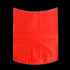 Термоусадочные пакеты маленькие красные 5 шт