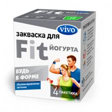 Закваска VIVO FIT-йогурт